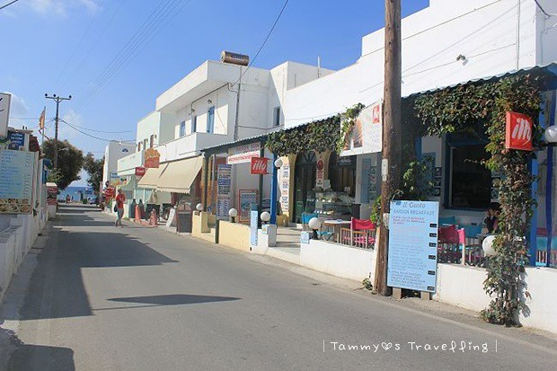 greece naxos island