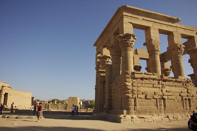 314 - Templo de Filae