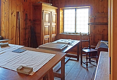 DSC02472 - Drafting Room