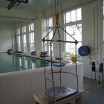 Auckland Hospital Pool