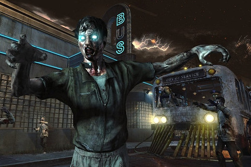 Black Ops 2 Zombies Tranzit Easter Egg Guide - Tower of Babble Achievement / Trophy