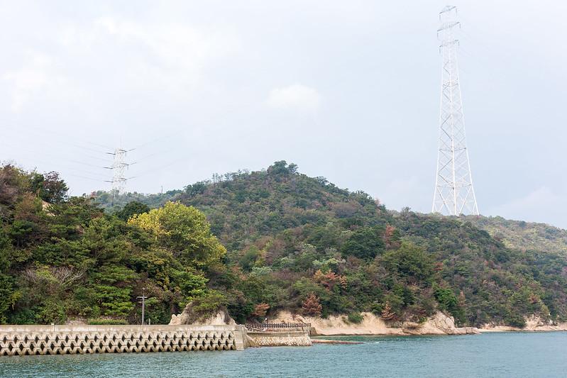 大久野島 #3