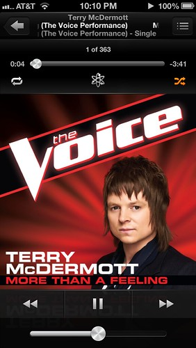 #Nowplaying Terry McDermott - More Than A Feeling by stevegarfield