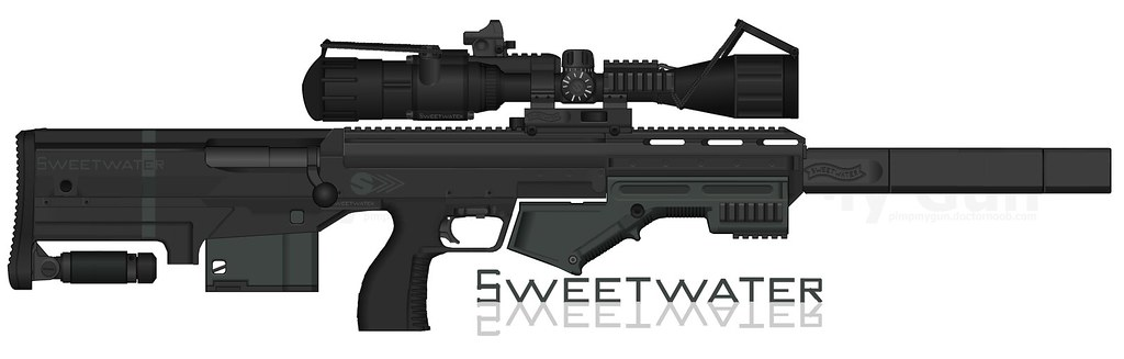[Sweetwater Competition Entry]Sweetwater Operator SRS
