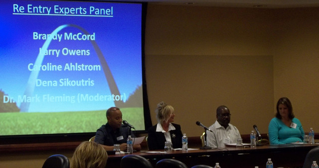 ReEntry Experts Panel