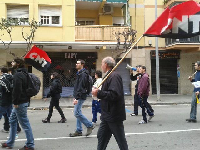 Piquet Lleida