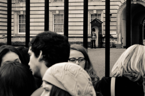 London Guard...