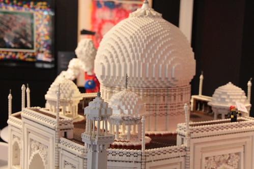 Taj Mahal タージマハール