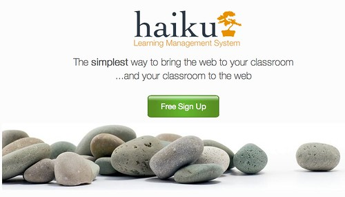 """Haiku LMS"" by aforgrave, on Flickr"