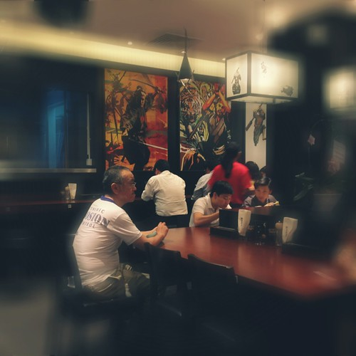 麵屋武蔵 @ Kuala Lumpur (5)