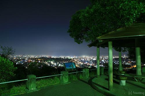 Park Honmyoji
