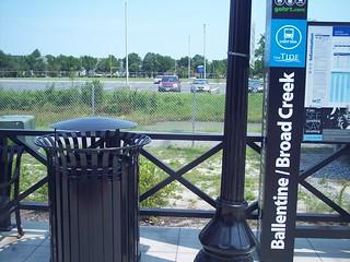Ballentine - Broad Creek