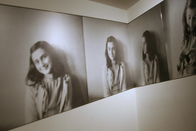 anne frank (2) from Flickr via Wylio