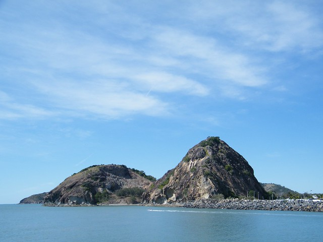 Keppel Island Ferry Reviews