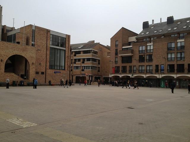 Louvain-la-Neuve - 1