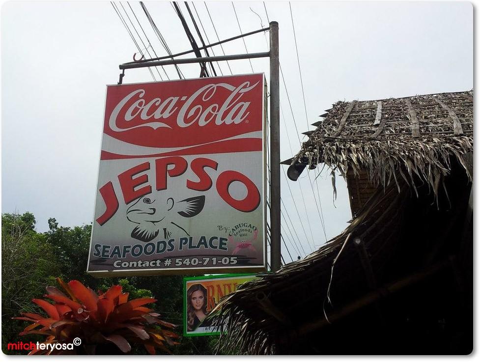 Jepso Seafood Place