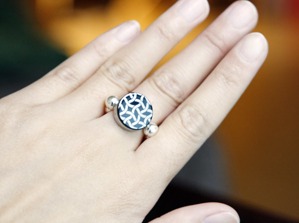 ULINX - ring