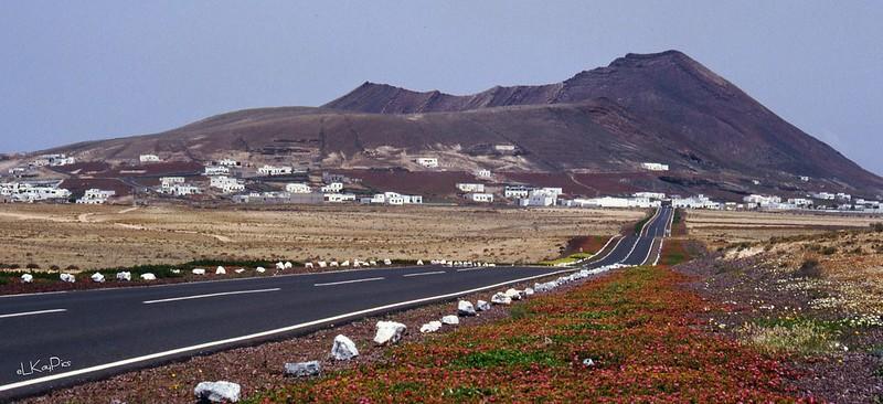 Lanzarote 1993