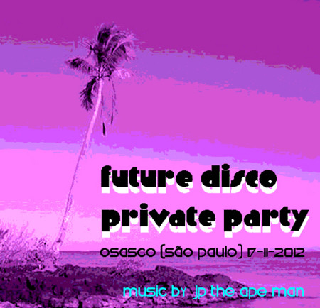future disco party 1
