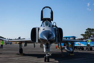 F-4 戦闘機 - エア・フェスタ浜松2012