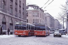 1991-02, Genève, Rue du Stand (Bel-Air)