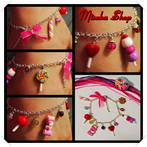 Pulsera Sweet Girl