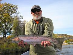 Klamath River Chrome!