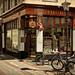 Corner shop by Мaistora