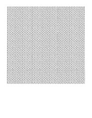 7x7 inch SQ JPG KNITTING light grey LARGE SCALE