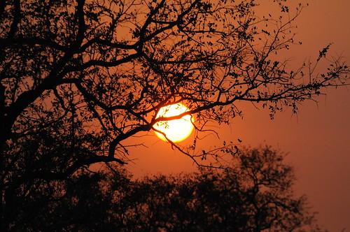 sunrise southafrica dawn