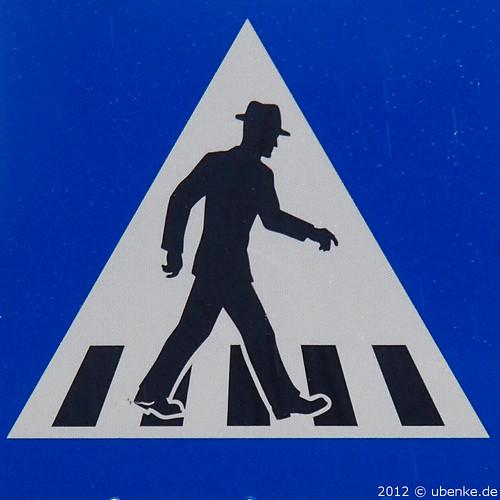 _pedestrian by l--o-o--kin thru
