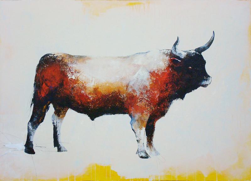 Untitled (Aurochs), 2011