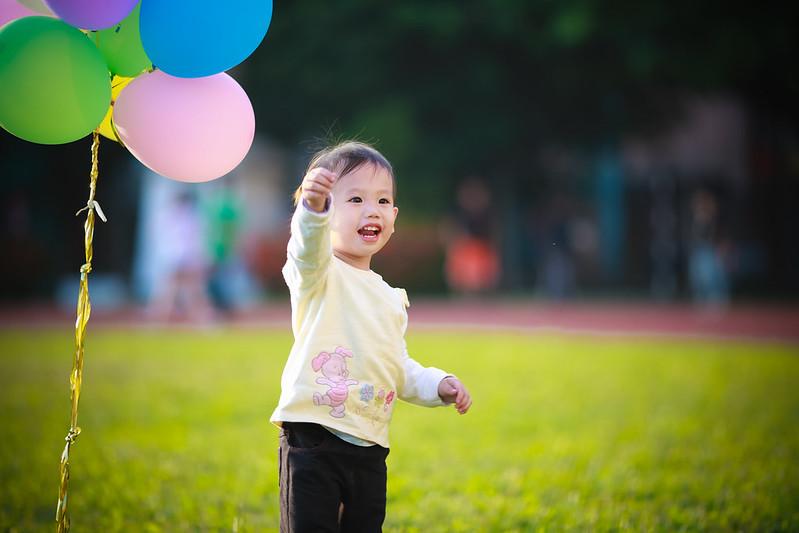 氣球.......飛