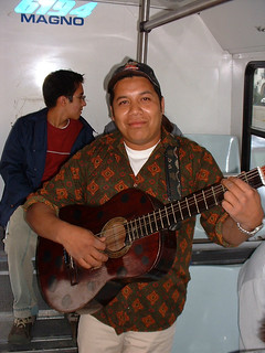 Mexican singer