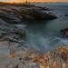 Beavertail Lighthouse-3 by Royston_Kane