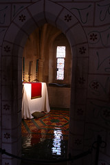Chapel off the King's Bedchamber