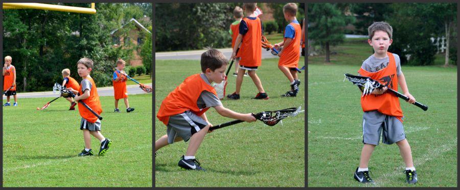 Ben Lacrosse