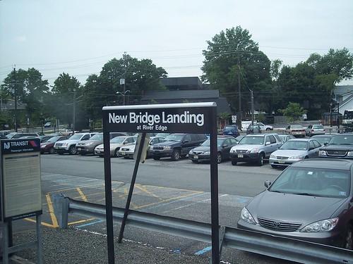 New Bridge Landing