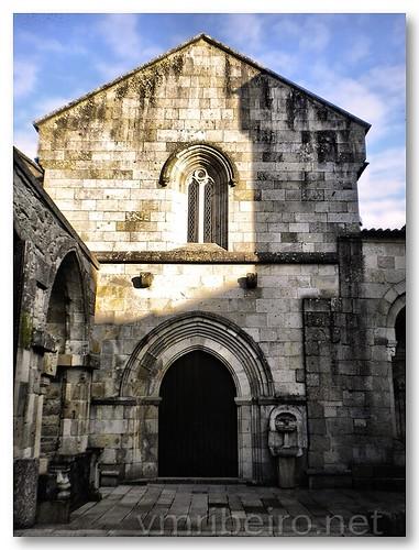 Vista da Sé de Braga by VRfoto
