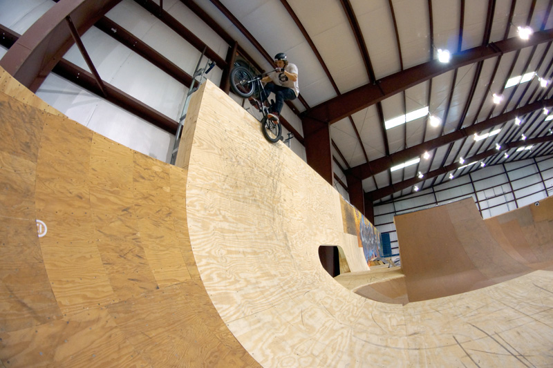 Josh Perry Interview Warehouse Icepick