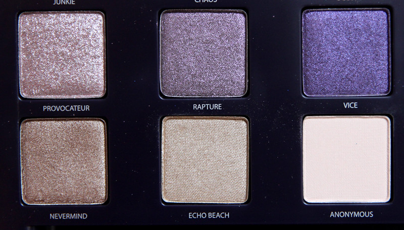 Urban Decay Vice palette3