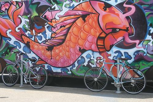 Urban Art Mural
