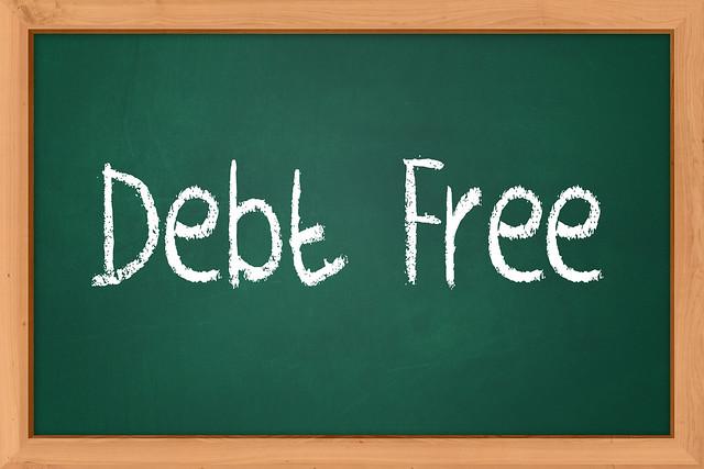 Education Debt Free - Flickr - Photo Sharing!