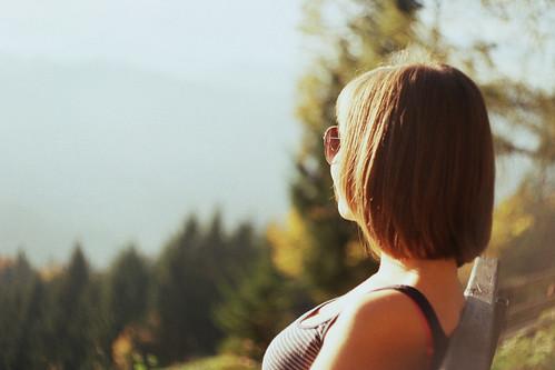 Move The Body, Still The Mind by Katarina Ribnikar