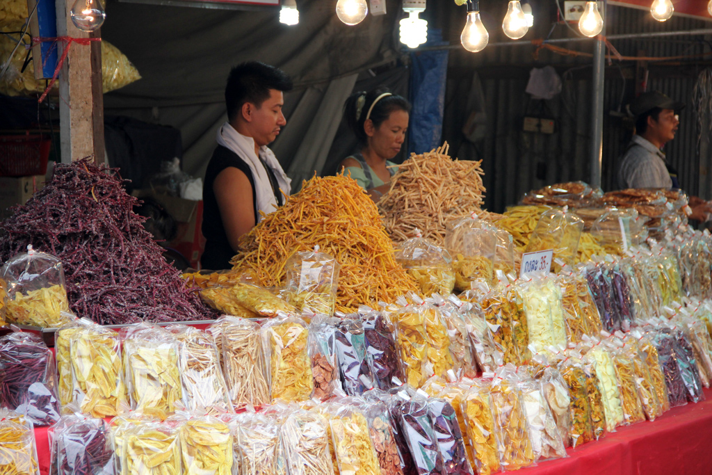 Nakhon Pathom Festival