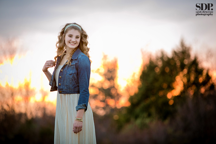 Liberty Missouri senior portraits