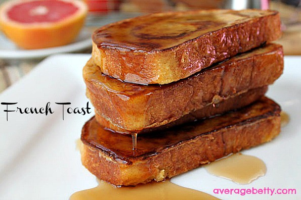 Cinnamon Swirl French Toast | Flickr - Photo Sharing!