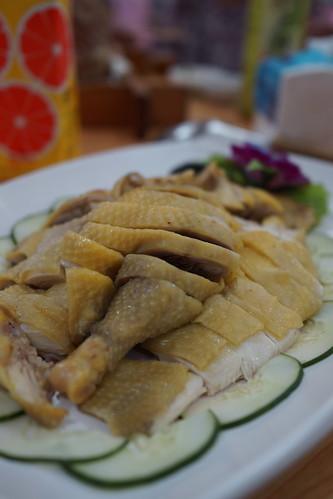 台北2012 - 宜蘭 - 海生樓餐廳 (11)