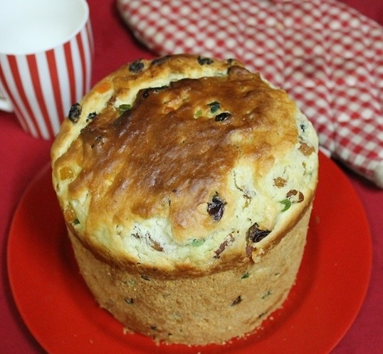 Christmas sweet bread recipes