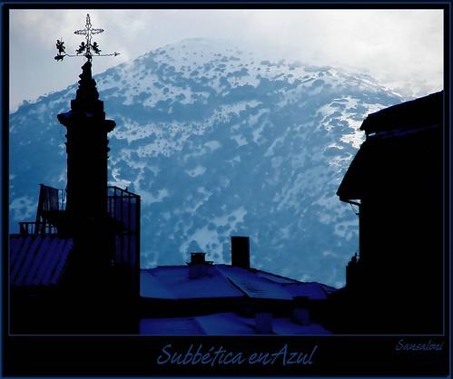 Subbetica en Azul by Sansa - Factor Humano